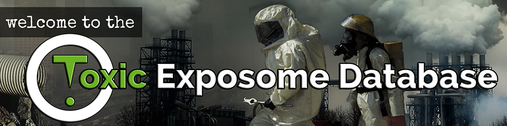 Exposome banner