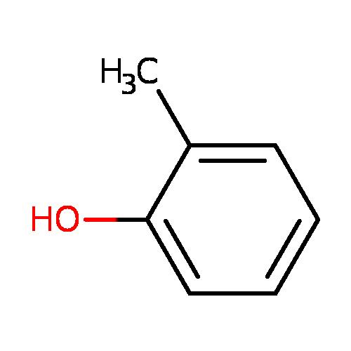 O-Cresol (CAS 95-48-7)