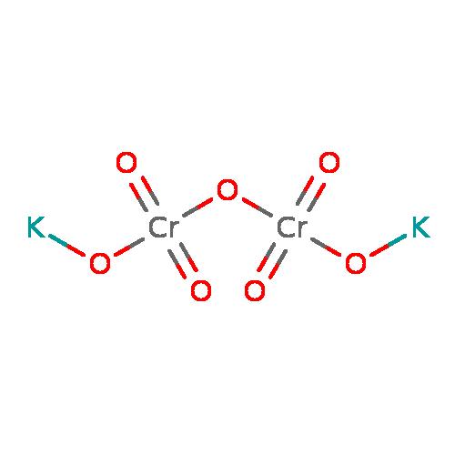 T3db Potassium Dichromate