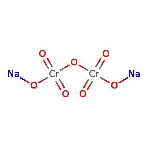 T3DB: Sodium dichromate
