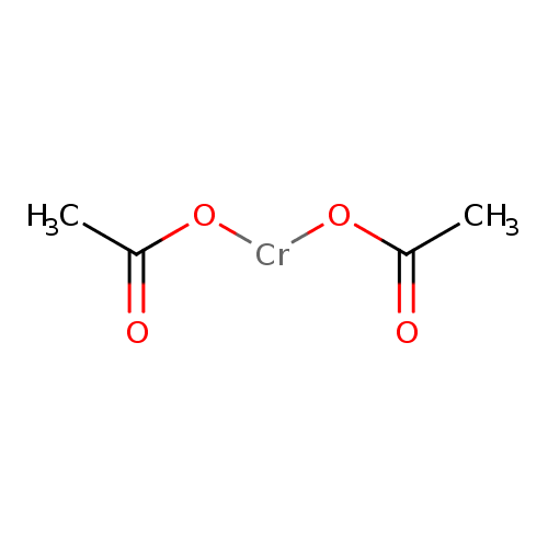 chromium 2 acetate