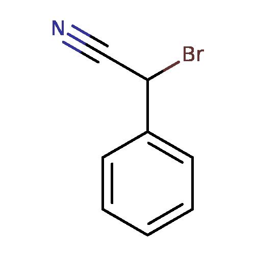 T3DB: Bromobenzyl cyanide