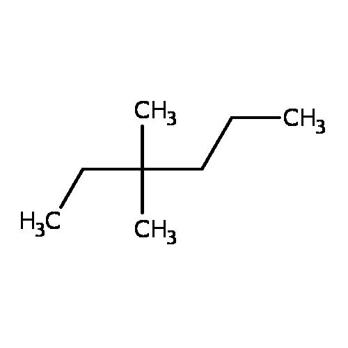 Hexane 3d Structure