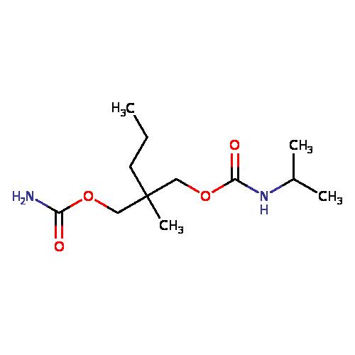 carisoprodol related compound a