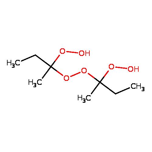 T3DB: Methyl ethyl ketone peroxide