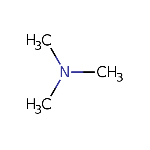 T3DB: Trimethylamine