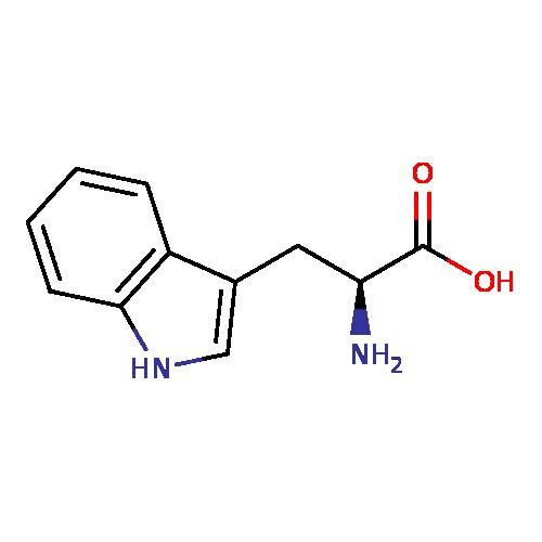 T3DB: L-Tryptophan